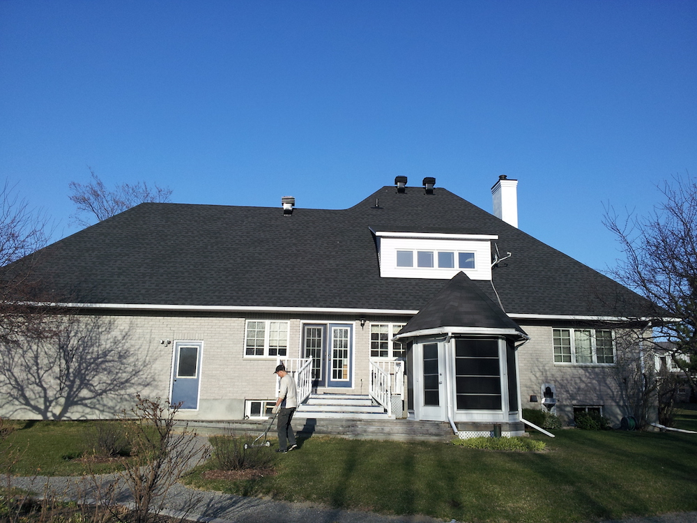 Ottawa Siding Contractor Aluminum And Vinyl Siding